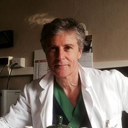 Professor Eugenio Morandi - METC Institute Proctology Course