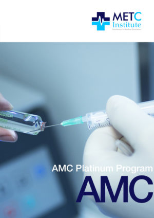 AMC Exam Preparation Course Platinum