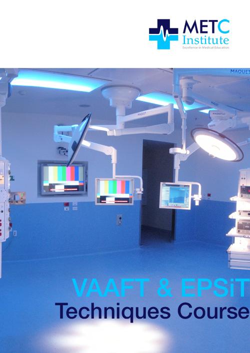 VAAFT & EPSiT Techniques Course