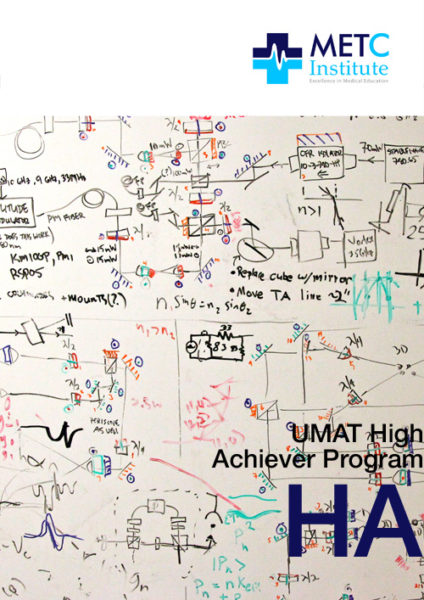 Year 12 & UMAT High Achiver Program - Guaranteed Med Entry