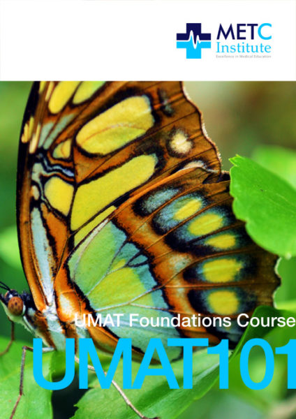 Foundations UMAT Practice Course (UMAT101)