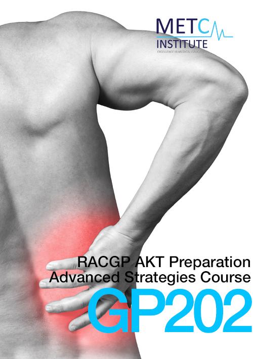RACGP AKT course