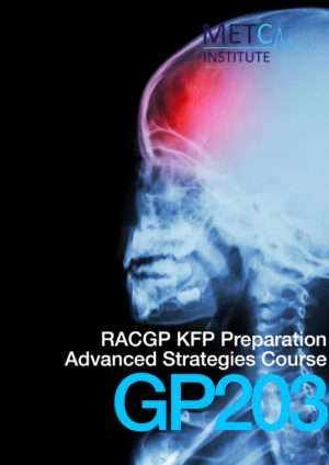 RACGP KFP course