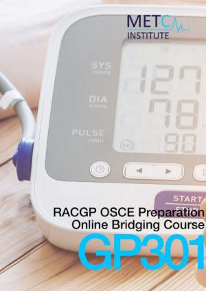 racgp osce preparation