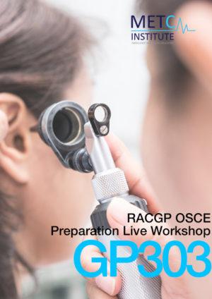 RACGP live osce course