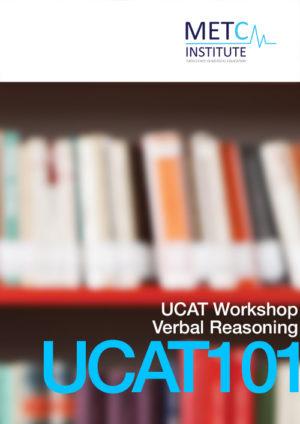 UCAT verbal reasoning