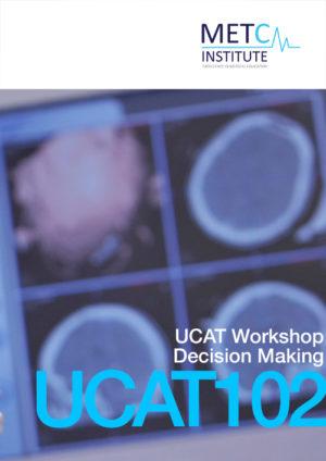 UCAT decision making workshop