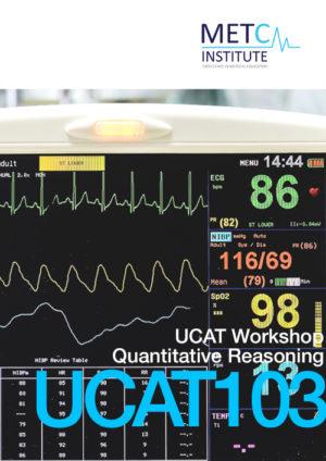 UCAT quantitative reasoning