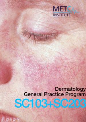 dermatology general practice program