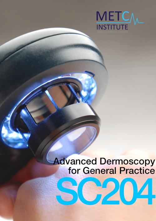 Advanced dermoscopy for general practice