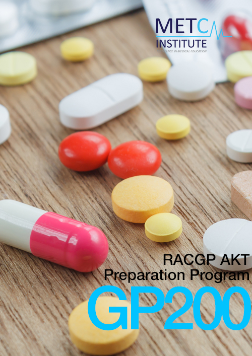 RACGP AKT Preparation Program