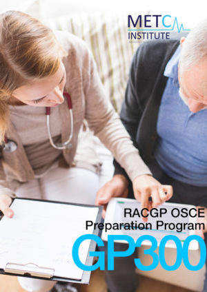 RACGP OSCE Preparation Program