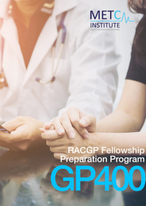 RACGP Fellowship Preparation Program